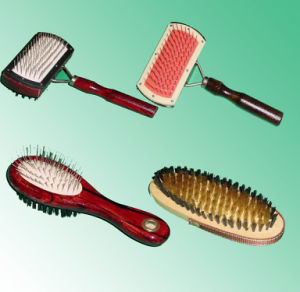 Pet Brush Cleaning Brush for Combing Pet Hair pictures & photos