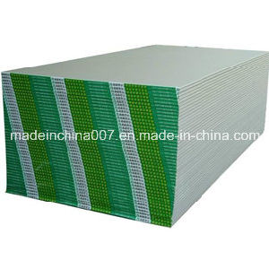 Paper Faced Gypsum Board/Plasterboard pictures & photos