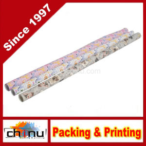 Customized Printed Wrapping Tissue Paper 17GSM Tissue Paper (4116) pictures & photos