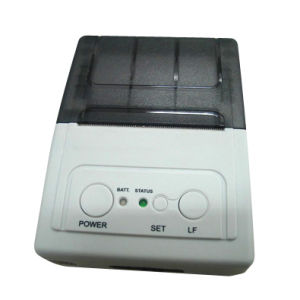 Bluetooth Thermal Mobile Printer Wh-M01/M02 pictures & photos