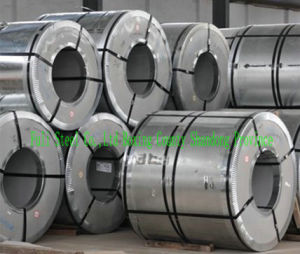 Galvanized Steel Coil Use of SGCC