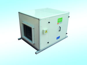 PWP Series Exhaust Fan Ventilator pictures & photos