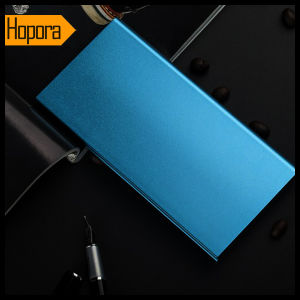 Portable Ultra Thin 12000mAh Mobile Phone Battery Charger Power Bank pictures & photos