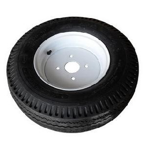 Trailer Steel Wheel Rim Hub (YD-3003)