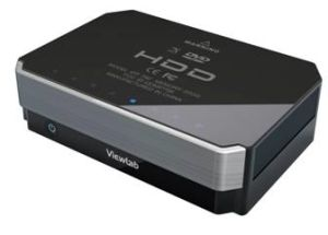 Gigabit Ethernet Media Player (H1)