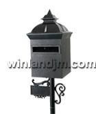 Mail Box (W1147)