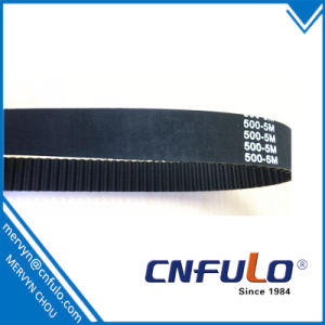 Industrial Timing Belt, Imported Japnese Neoprene/Cr 350-5m pictures & photos