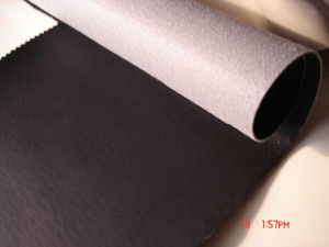 Shoe Leather-Space Leather (NS-TKB-1001)