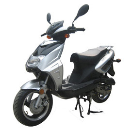 Gasoline Scooter (YM50QT-L11(50CC / 125CC / 150CC))
