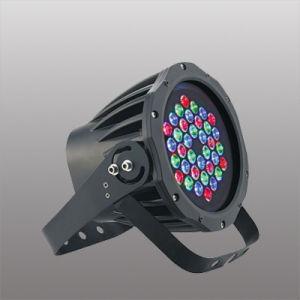 36 X 1watt Ultra Bright Waterproof LED Parcan64 Light (NC-L152)