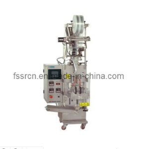 Auto Desiccant Packaging Machine pictures & photos