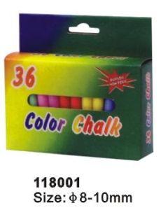 Chalk (118001)