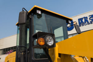 3 Ton Wheel Loader with High Quality pictures & photos