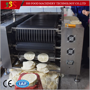 Multi-Functional Pancake Tortilla Mexico Cake Production Line pictures & photos