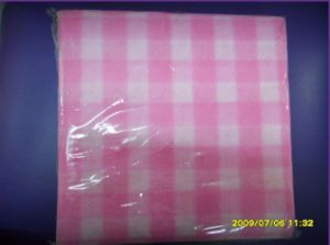 Nonwoven Functional Wipes (NS-WFW01)