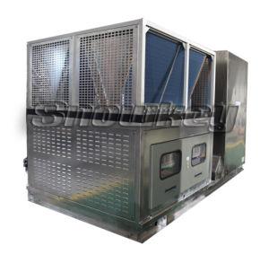 Plate Ice Machine (PIM80WF) pictures & photos