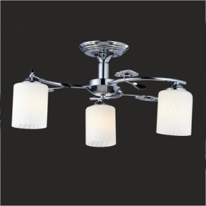 CE and RoHS Approval Bedroom Ceiling Lamps Chandelier (GX-6088-3) pictures & photos