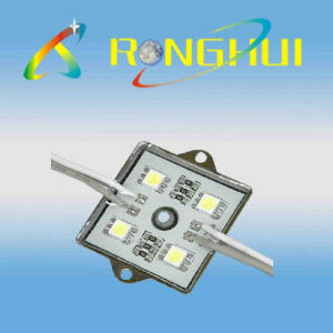 Super Bright Backlight 5050 SMD LED Module (RH-F3535X4SMD-5050)