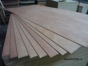 Furniture Glue Birch Commercial Plywood pictures & photos