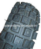 Rubber Tyre / Tire (3.00-4)