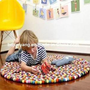 Accessories. Car Coaster Wool Felt Ball Pad pictures & photos