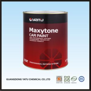 Car Paint, Auto Refinish - Fast 2k Primer Surfacer Max-3441 pictures & photos