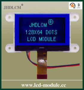 Microcontroller LCD Display