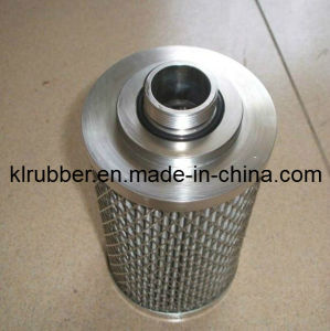Air and Oil Filter for Truck pictures & photos