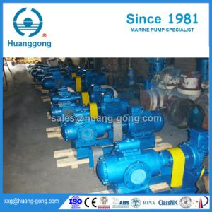 Huanggong Sn Series Three Screw Pump for Oil Transfer pictures & photos