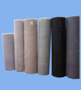 50 Mesh Fiberglass Insect Netting with 100% HDPE pictures & photos