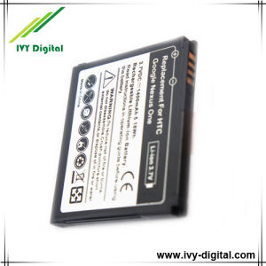 Mobile Phone Battery for HTC G5 G7, 1400mAh
