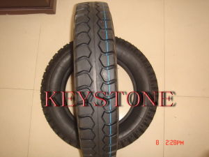 Motorcycle Tyre, Three Wheeler Tire4.50-12 pictures & photos
