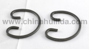 Stainless Steel Retaining Ring / Snap Ring pictures & photos