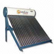 Compact Solar Water Heater System pictures & photos