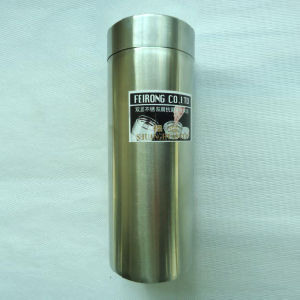360ml Stainless Steel Body Double Wall Vacuum Cup (LFC13422) pictures & photos
