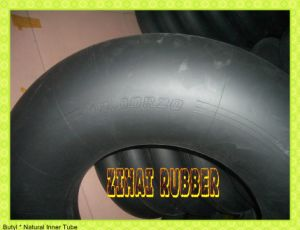 Truck Tyre/Tire Inner Tubes (Butyl Tubes&Natural Tubes4.00-8----26.5-25 pictures & photos