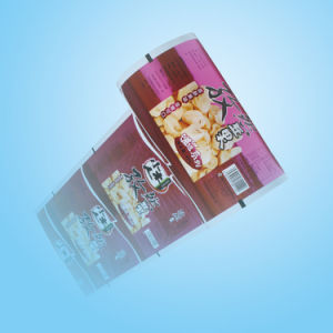 Foodstuff Packing Film for Food pictures & photos
