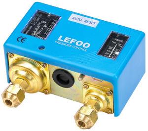 Dual Pressure Control (LF58)