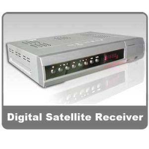 Satellite Receiver (SR-X3100CU ULTRA)