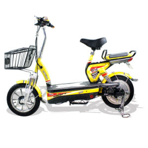 City Sport E-Bicycle