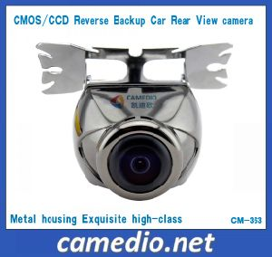 170 Degree CMOS/CCD Universal Car Reverse Reversing Camera pictures & photos