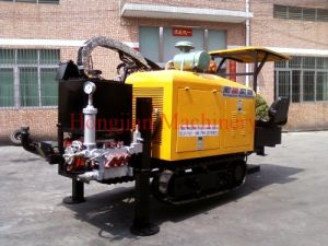 Trenchless Pipelaying Drilling Machine