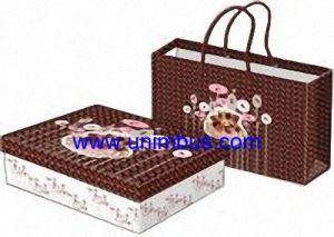 Gift Box (G06), Hangtag
