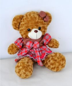 Plush Teddy Bear Toyswith T-Shirt (HD-PL-43) /Plush Bear Gifts Toys