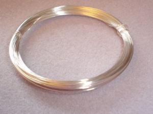 Floral Wire, Coil Wire (XJT-KQS003)
