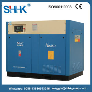 Industrial Screw Compressors (10m3/min, 7-13bar) pictures & photos
