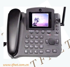 WCDMA Video Phone, WCDMA Wireless Phone, WCDMA FWP Camera