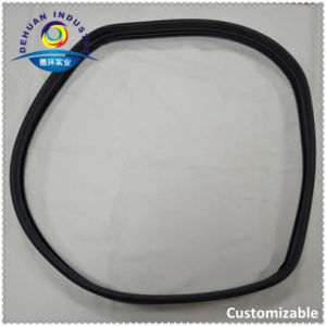 Motor Rubber Oil Seal Company pictures & photos