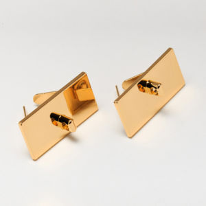 Square Shape Metal Buckles for Fashion Leather Shoes, Bags, Cases pictures & photos