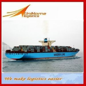 Sea Freight Charges From China (Tianjin Shanghai Guangzhou Shenzhen Ningbo Dalian Xiamen) to Australia (Sydney Brisbane Melbourne Adelaide Fremantle)